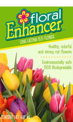 Floral Enhancer™
