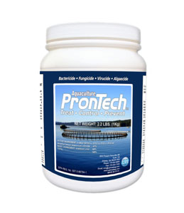 PronTech™ Aquaculture