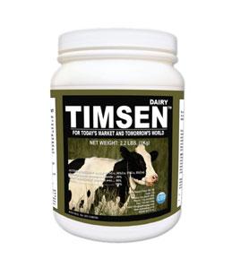 TIMSEN™ Dairy