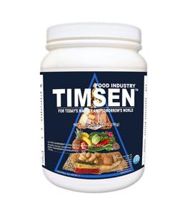 TIMSEN™ Food Industry