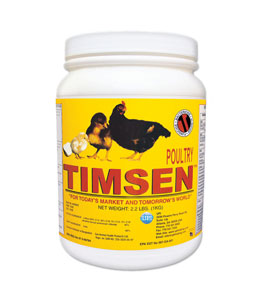 TIMSEN™ Poultry