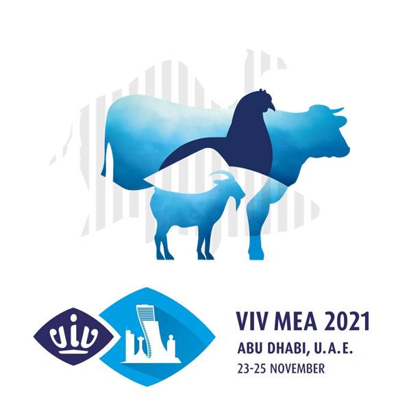 Logotipo del evento VIV Tradeshow