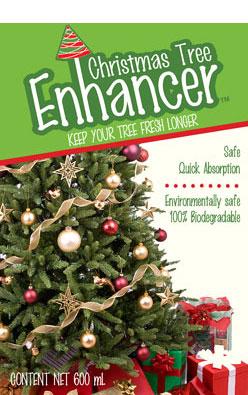 Christmas Tree Enhancer™
