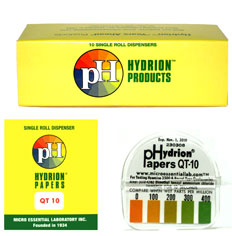 pHydrion